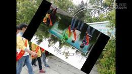 西湖镇中心学校留守儿童社会实践活动(西湖)