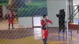 长沙生态动物园(二)黑熊表演dvd