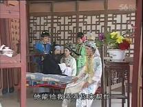 庐剧《朱洪武登基》(六)吴南野  昂小红