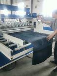 海绵纸分条机视频EPE自动切割机