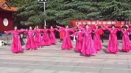 醴陵市老年大学二班秋游活动集锦  阳光路上花正开