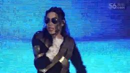 世界音乐之王MJ迈克尔杰克逊JAM