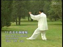 杨氏28太极拳  007