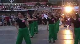 醴陵广场舞  勐罕姑娘