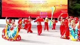 """""""遵义贵人文化艺术团""""《1935文化广场文艺表演》(wgy视频)"""