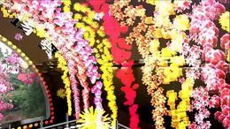 琴弦等着歌 枝江市顾家店镇石半坡广场舞毛玉 红喜数码传媒201508