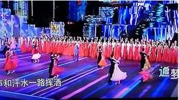 2018陈凯文舞蹈