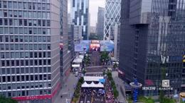 航拍深圳,Shenzhen 2017