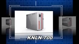 华彩上市 凯能全预混低氮高效冷凝燃气锅炉