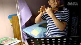 G调《小城故事》练习曲