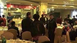 2014年南昌上海两地战友相聚(一)