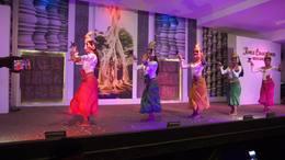 柬埔寨民间舞蹈欣赏