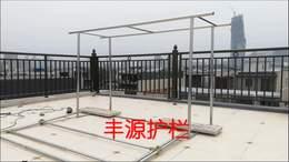 铝方通栏杆怎么样