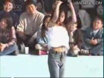 韩国8岁女孩街舞西克制作3
