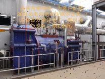 山西兰金瓦斯发电机组余热锅炉项目顺利运行