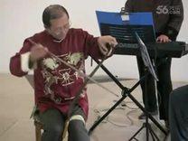 锯琴演奏——《渔光曲》