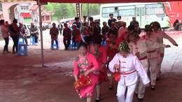 舞蹈:爷爷奶奶和我们(腾龙健身队)