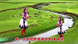 广西昭平香影广场舞《 乡愁》