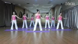 瑜伽舞蹈——女儿情_高清