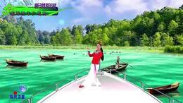 荟萃燕子广场舞 《新浏阳河》2版 编舞:王梅 制作:探月卫星