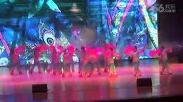 快乐秧歌—西工大红枫叶健身舞协会