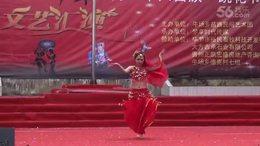 2017年大方县牛场乡花坡节表演节目之二十三