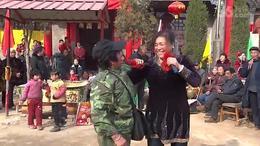 2016年岳城元宵节联欢会