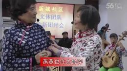 沪剧片段《燕燕做媒》