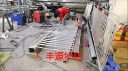 铝艺围栏量身定制