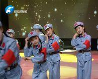 舞之梦舞蹈参加河南电视台我的梦中国梦电视才艺大赛