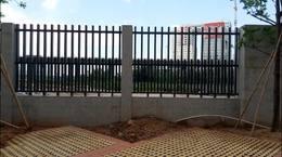 铁艺栏杆多少钱一米