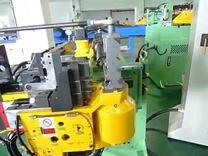 博泰机械全自动三层模 小管 反弯加工装