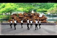 曲阜舞动人生广场舞《主要看气质》