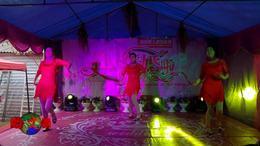 送你一首吉祥的歌 宜昌乡韵文化传媒舞蹈队