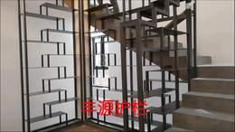 铝艺楼梯选择哪家好