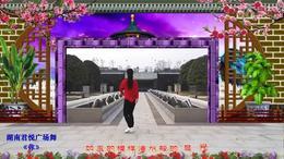 湖南君悦广场舞《你》 编舞:応子