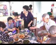 难忘的孙秀英新居聚会2010