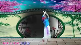 湖南君悦广场舞  遇上你是我的缘