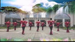 健身舞——今世有缘