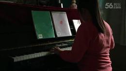 4只小天鹅(钢琴练习,XFEI 20151011)