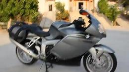 德国宝马K1200S.05年.带ABS.带两箱.带电子避震.原版原漆.高配.顶...