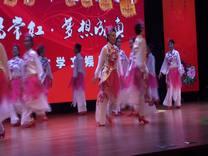 00529花式团体操  江南桂花香  海宁老年大学健身操提高班