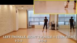 排舞 盒子里的时光(48c4w)