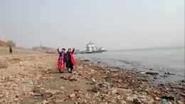 武汉活动视频(第三集)《漫步江滩》