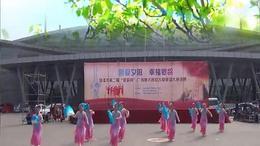 2016 10 10银龄杯广场舞决赛三院舞蹈荣获二等奖