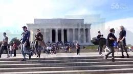 (335)第九集;林肯纪念堂