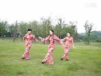春江广场舞(南京)东北东北