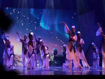 00288排舞  天使的翅膀  海宁市硖石街道文化分馆