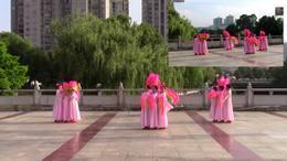 舞蹈《走进新时代》(腾龙健身队)