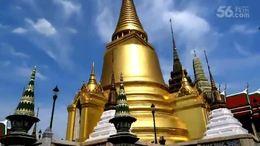 第一集:泰国《大皇宫》:2016东南亚之行(一)
